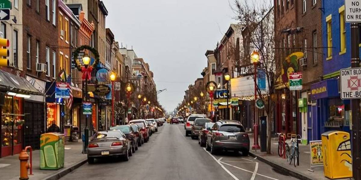 Things You Should Do On South Street Of Philadelphia A Guide To South Street Injury Lawye
