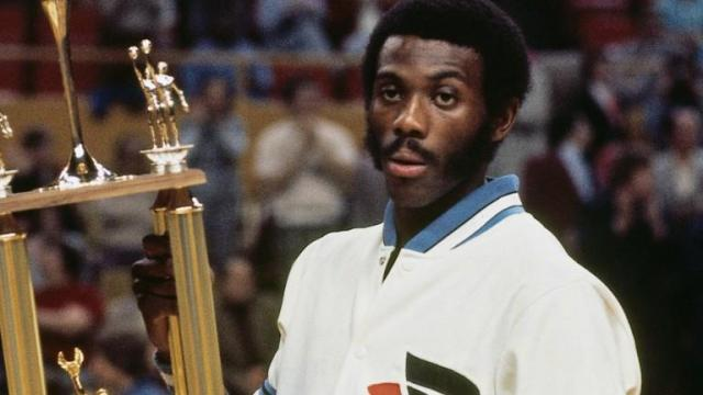 Bob Mcadoo: The original stretch big