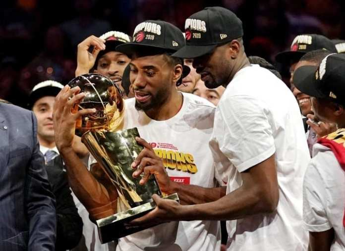 Kawhi Leonard's next level accolades after winning 2019 NBA championship with Toronto Raptors