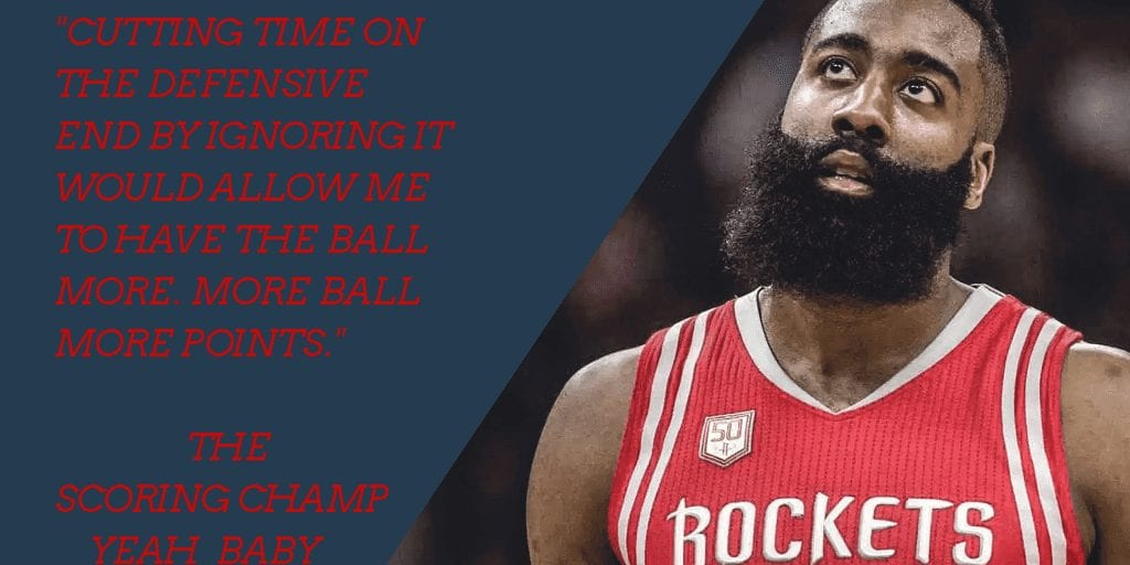Harden, Houston, and the coach who shouldn't be via @PhillyWhat