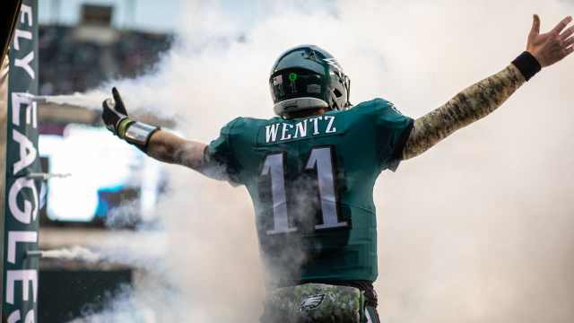 The Truth about Carson Wentz