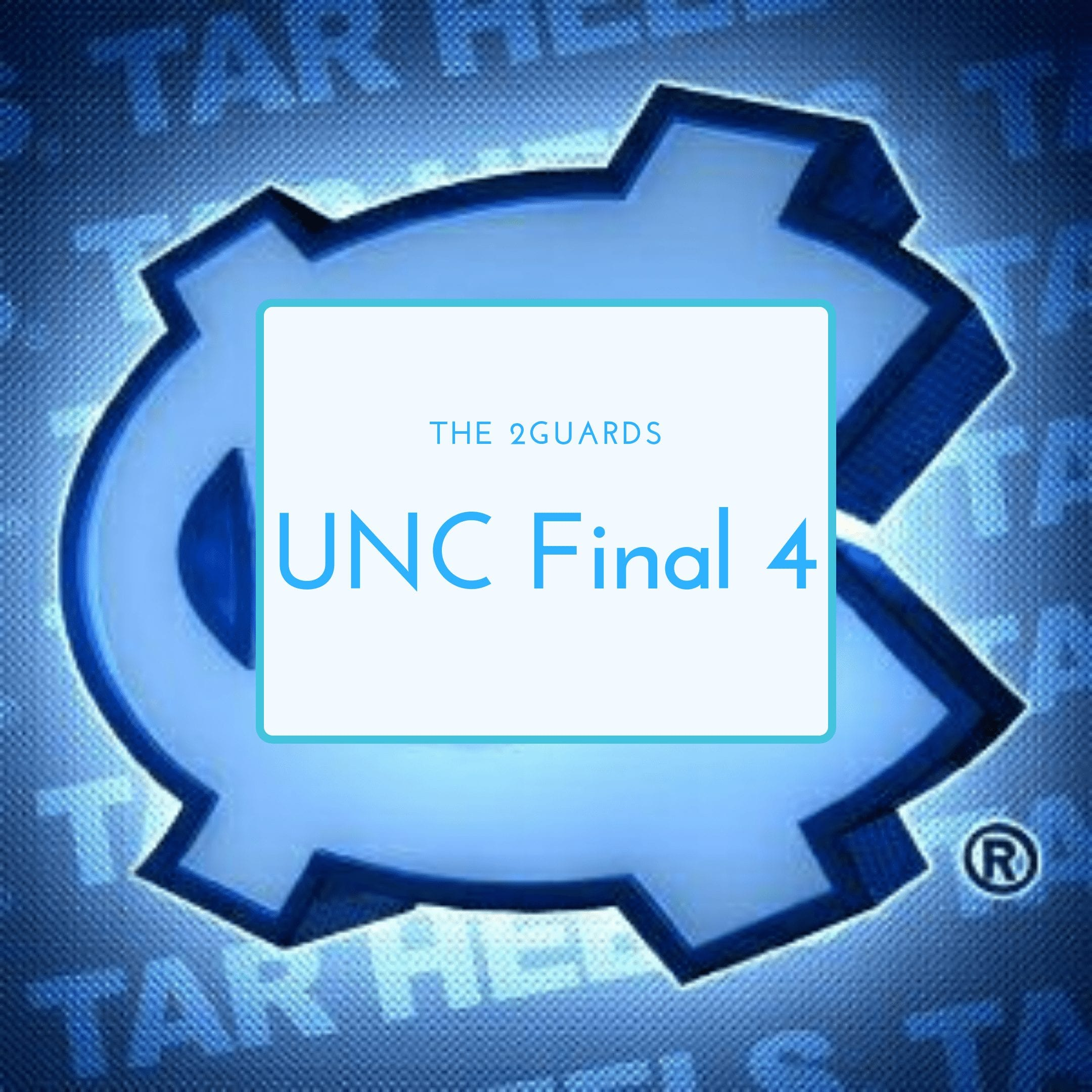 UNC Final 4:The 2Guards via @PhillyWhat