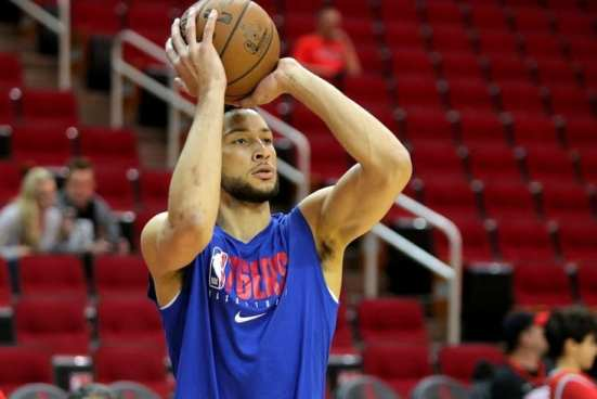 Ben Simmons position change to power forward