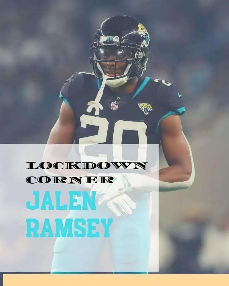 Eagles got to make Jalen Ramsey happen via @PhillyWhat