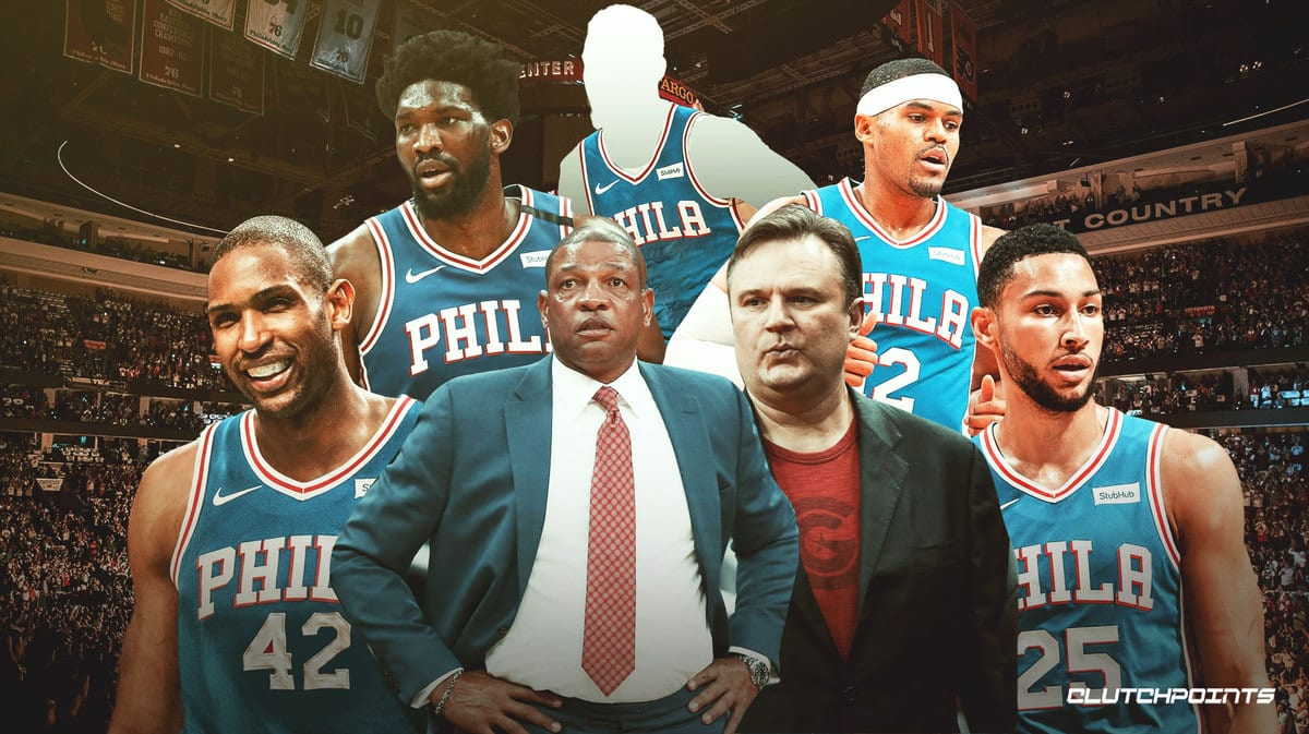 Sixers Trade Rumors: The nonsense and the Actuality via @PhillyWhat