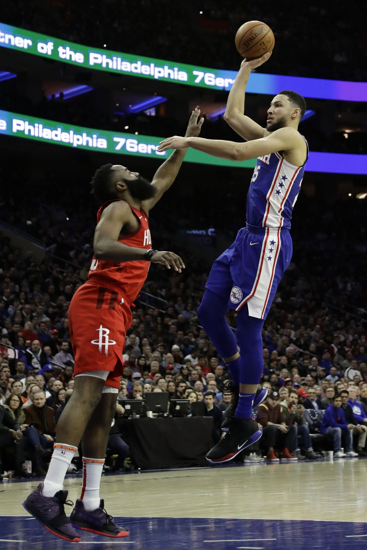 Do the Sixers need to trade Ben Simmons for Harden? via @PhillyWhat