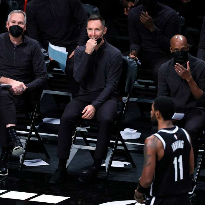 Can the Brooklyn Nets contend in the NBA eastern conference playoffs?