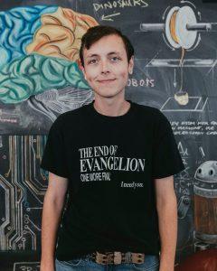 Grant Bouvier, sound artist