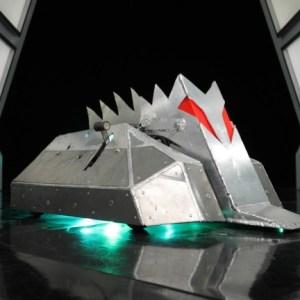 Battlebot - SubZero