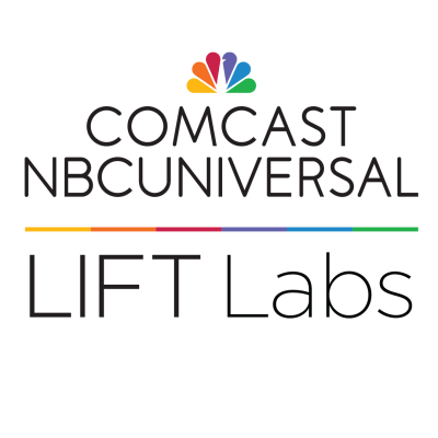 Comcast NBC Universal LIFT Labs