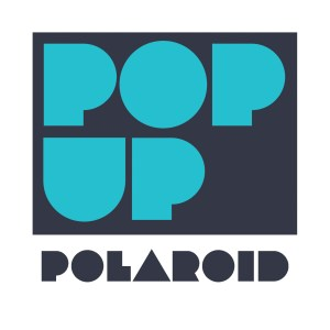 Pop Up Polaroid Logo