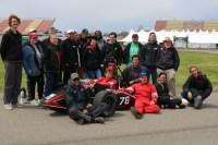 Temple Formula Racing