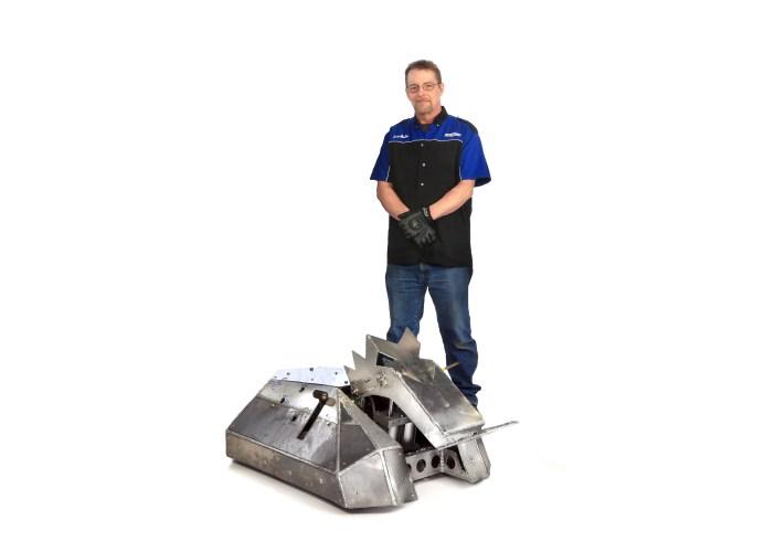 Battlebot  SubZero