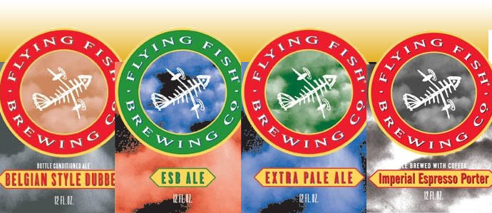 Image result for fly fish beer
