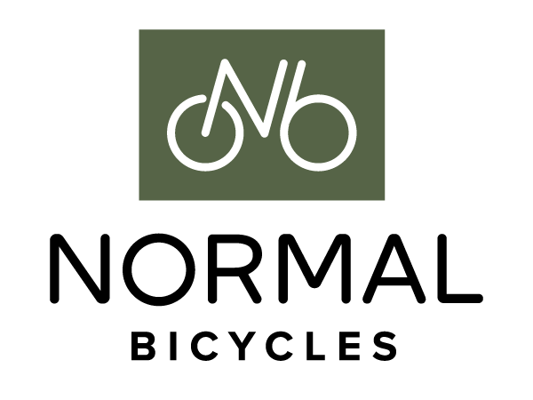 Normal Bicycles: Buffalo Built