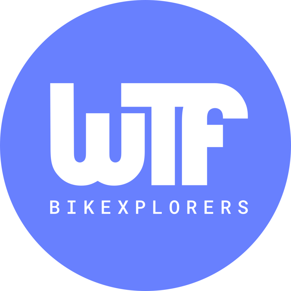 WTF Bikexplorers Reportback and Discussion