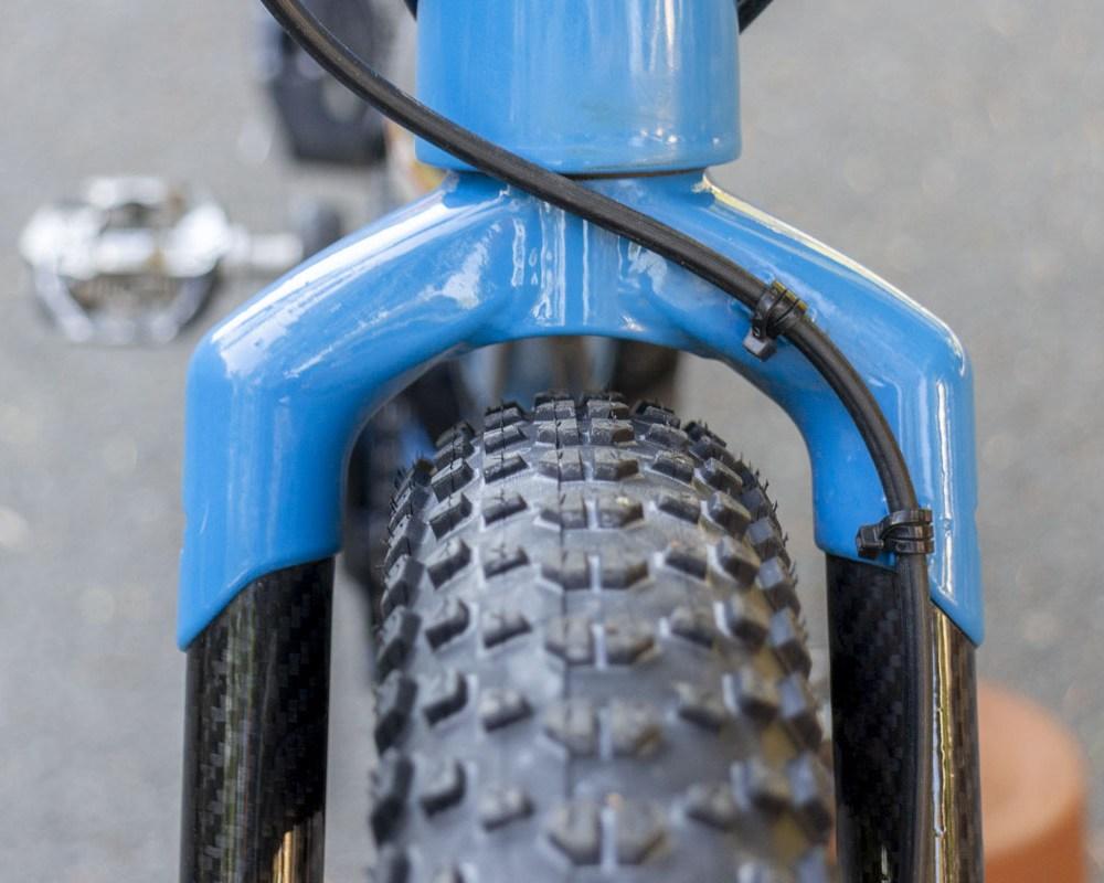 Modern Bicycle Design & Engineering for the Framebuilder