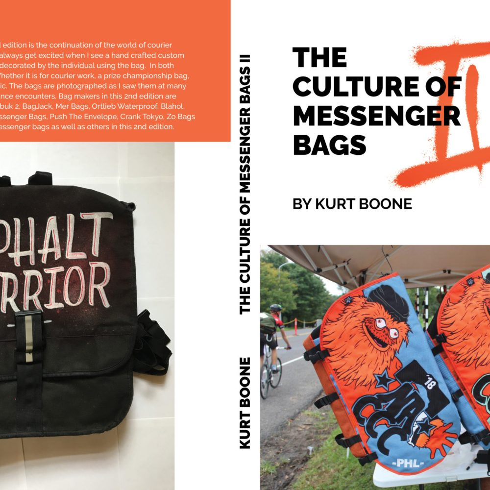 The Culture Of Messenger Bags: A Talk with Roland Burns co-founder of Reload Bags
