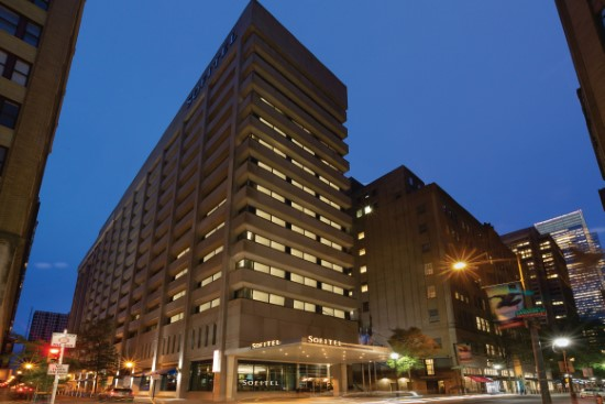 Sofitel Philadelphia Opens After 3 Month Closure because of Covid19