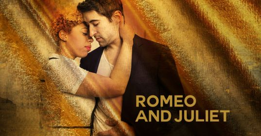 Image result for Romeo and Juliet at Wilma Theater