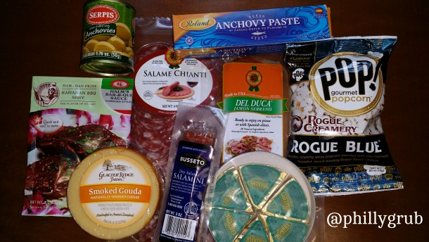 image: food products from Bed Bath Beyond World Market Cherry Hill NJ