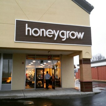 honeygrow cherry hill ellisburg shopping center