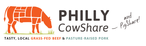 Philly CowShare and PigShare