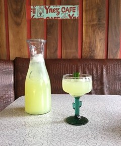 Celebrate National Tequila Day at Café Ynez