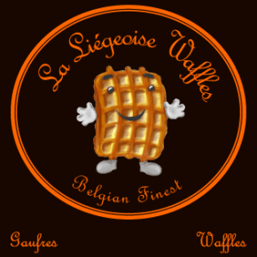 Waffle Mania: Belgian Liege Waffles Are Having Their Moment in Philadelphia