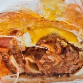 Philly's Best Sandwiches