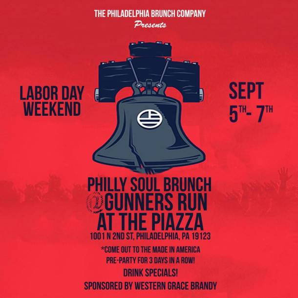 Philly Soul Brunch