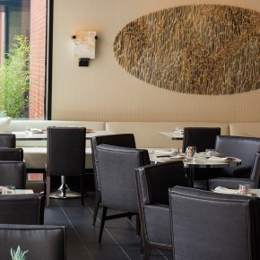 The Main Dining Room at Volvér Will Reopen Wednesday