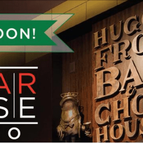 ICYMI: Hugo's Frog Bar & Chop House To Open in SugarHouse Casino Expansion