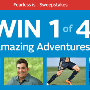 Win a Garces Group Dinner Adventure; Enter Independence Blue Cross Sweepstakes