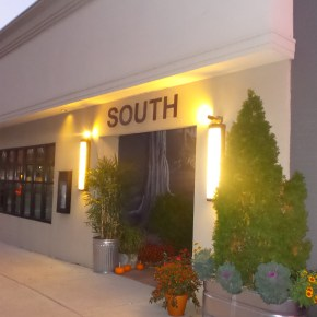 Southern Hospitality in Philadelphia: SOUTH Kitchen & Jazz Parlor