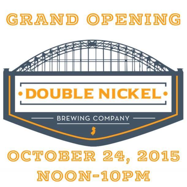 Double Nickel Brewing Company Pennsauken NJ