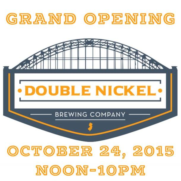 Double Nickel Brewing Company Pennsauken NJ