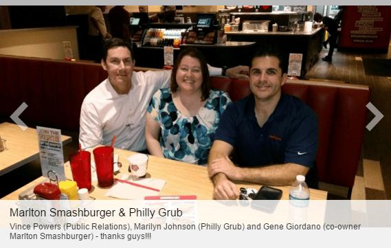 Philly Grub Visits New Smashburger in Marlton NJ