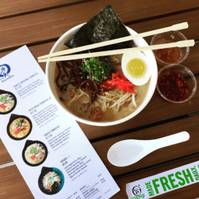 Genji Brings Authentic Japanese Ramen to Whole Foods Market in Cherry Hill