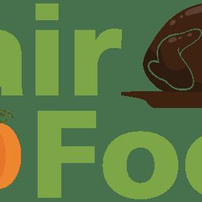 Fair Food Thanksgiving Turkeys Pre-Order