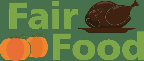 Fair Food Thanksgiving Turkeys 2015