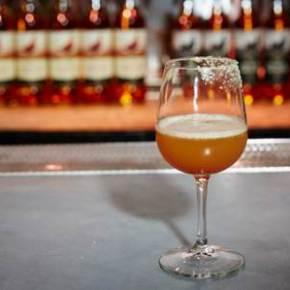 Philly Bartender Tim Heuisler of Time Restaurant Creates Thanksgiving Cocktail for The Famous Grouse