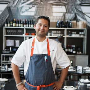 Cornerstone Cheese & Charcuterie Welcomes Chef Francisco Millan