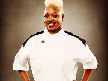 Chef Dannie Harrison Season 15 Hell's Kitchen
