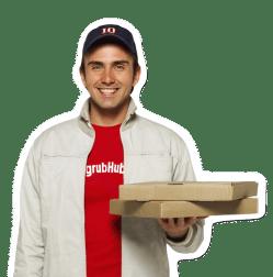 Grub Hub Delivery Philadelphia
