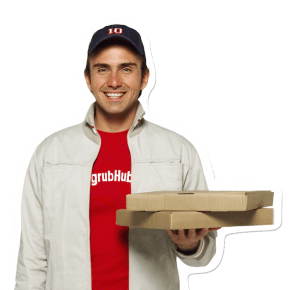 GrubHub Expands Delivery Service to Philadelphia