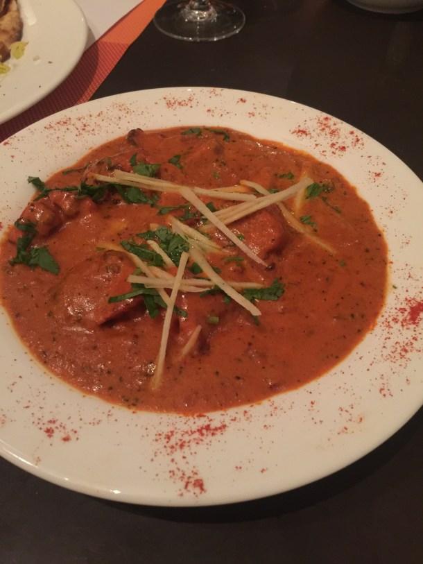 Imli Indian Kitchen Chicken Tikka Masala