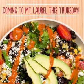 Fresh, fast casual b.good opens in Mount Laurel