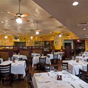Palm Restaurant Philadelphia To Undergo Major Renovation