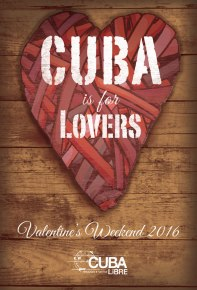 Cuba is for Lovers